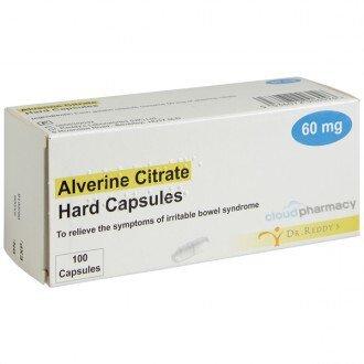 buy alverine citrate capsules