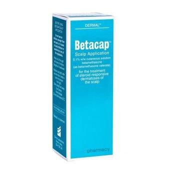 betacap scalp solution