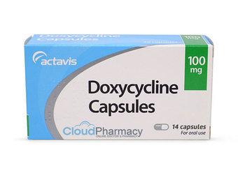 doxycycline for malaria online