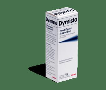 Dymista Nasal Spray