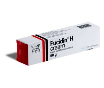 fucidin h cream
