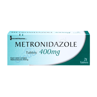 Metronidazole Tablets 400mg Bacterial Vaginosis Treatment Cloud Pharmacy