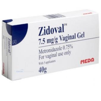 Zidoval BV Gel Cloud Pharmacy Online Pharmacy